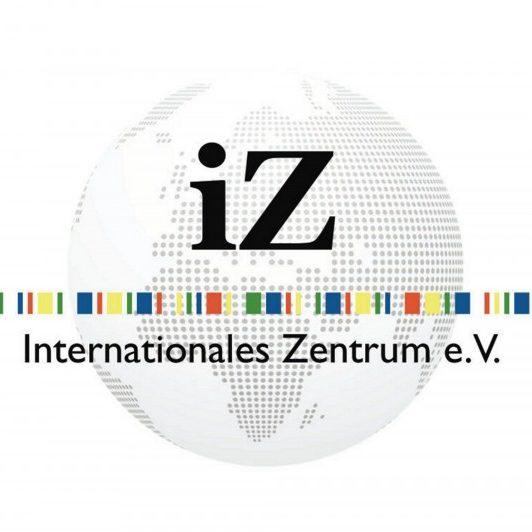 IZ Logo
