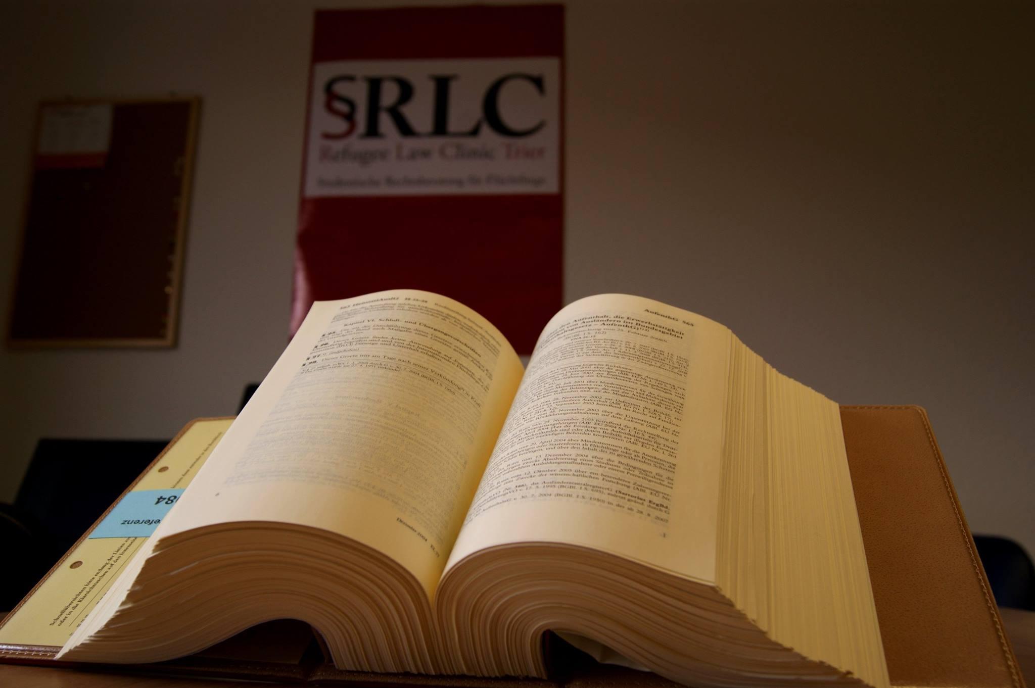 Die RLC Trier feiert 5-jähriges Bestehen!