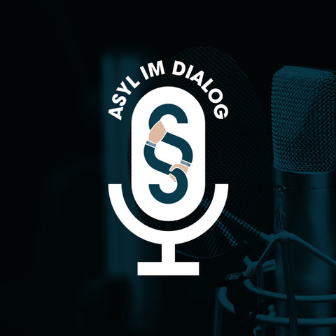 "Podcast ""Asyl im Dialog"""